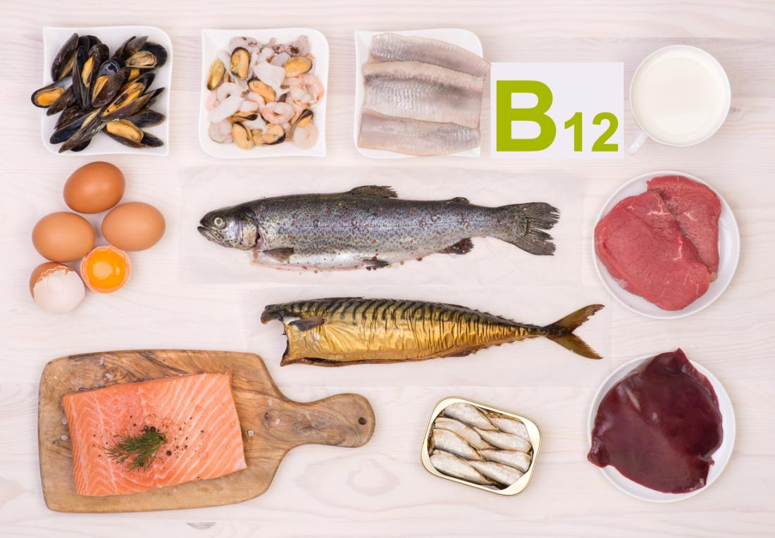 vitamin b12 sources - WAT IS VITAMINE B12? ALLES WAT JE MOET WETEN OVER VITAMINE B12